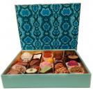 Abysses - набор шоколадных конфет из бельгийского шоколада ручной работы