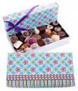Набор шоколадных конфет ручной работы Bernashon