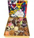 ART IS ART - набор шоколадных конфет ручной работы
