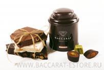 Chocolate Party - Корпоративные подарки шоколад ручной работы Baccarat