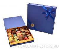 WAMBA - набор шоколадных конфет ручной работы Baccarat