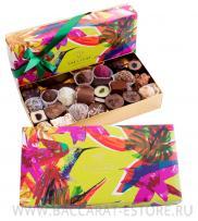 Colibri - набор шоколадных конфет ручной работы
