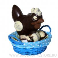 Chocolate Easter Set