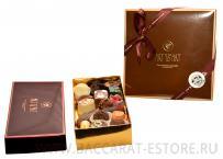 Chocolate Ecrin - шоколадный набор ручной работы Baccarat