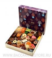 GINKO набор шоколадных конфет ручной работы