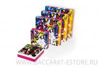 DELIRANTE - набор шоколадных конфет ручной работы Baccarat