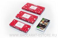 DING DING набор шоколадных конфет Baccarat