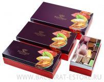 EL PACIO - Набор шоколадных конфет ручной работы