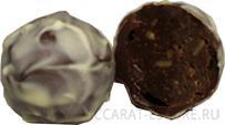Extra Mocha truffle