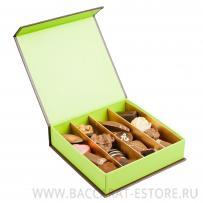 LIME Набор шоколадных конфет ручной работы