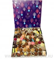 New Ginko - набор шоколадных конфет