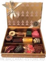 Rayonnance - набор шоколадных конфет ручной работы