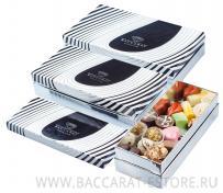 EXCELLENT Набор шоколадных конфет ручной работы Baccarat