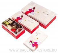 Chabada - подарочный шоколадный набор