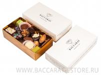 Набор шоколадных конфет ручной работы Plaisir