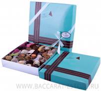 BLUE набор шоколадных конфет ручной работы