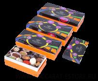 Набор конфет ручной работы Сosmos