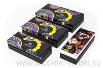 DIAMANT - Набор шоколадных конфет ручной работы Baccarat