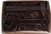 Набор шоколадных инструментов мини