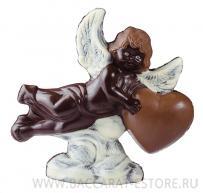 Купидон большой из бельгийского шоколада