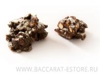 Шоколадные конфеты ручной работы MILKY FLAKES