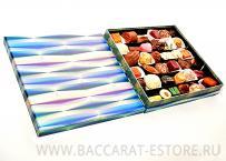FOREST набор шоколадных конфет ручной работы из бельгийского шоколада