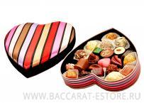 SONIA HEART - бельгийский шоколад ручной работы