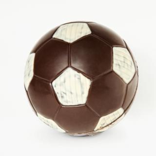 Шоколадный мяч