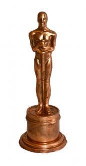 Оскар из Шоколада