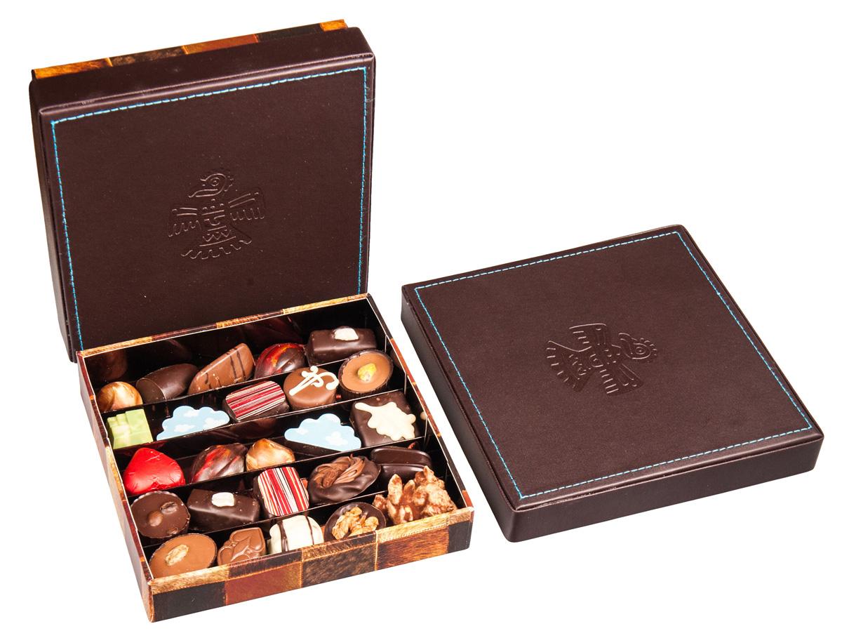 подарка, самые хорошие конфеты в коробках с картинками как
