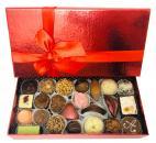 Coralle  - набор конфет из шоколада ручной работы