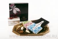 Luxury Gift - Корпоративные подарки из шоколада ручной работы Baccarat