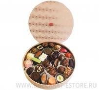 Набор шоколадных конфет ручной работы из бельгийского шоколада Anata