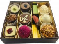Cacao - набор конфет ручной работы