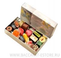 AGATHE - набор шоколадных конфет ручной работы