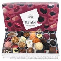 Pandora - подарочный набор шоколадных конфет