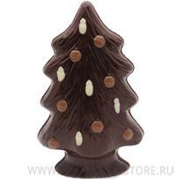 Елка из шоколада - подарок к Новому Году!