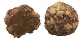 Grenoble truffle