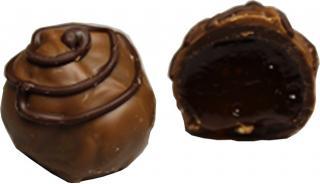Sicily truffle